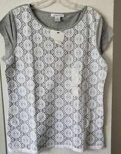 Liz Claiborne Shirt- Large